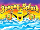 Banana Splash на зеркале