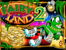 Fairy Land 2 на зеркале