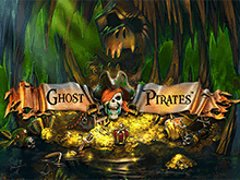 Ghost Pirates в Вулкане Удачи