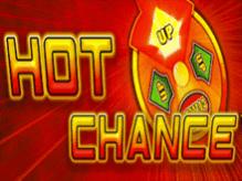 Hot Chance в Вулкане Удачи