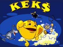 Аппарат на деньги Keks