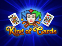 King Of Cards в Вулкане Удачи