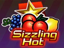 Sizzling Hot в Вулкане Удачи