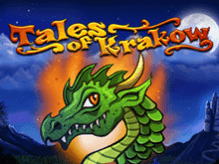 Tales Of Krakow в Вулкане Удачи