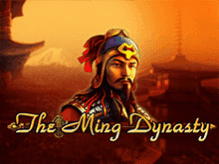 Аппарат на деньги The Ming Dynasty