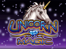 Unicorn Magic в Вулкане Удачи