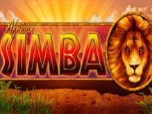 Аппарат на деньги African Simba