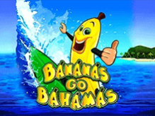 Автомат Bananas Go Bahamas в Вулкан Удачи