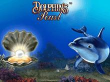 Автомат Dolphin's Pearl на Вулкан Удачи