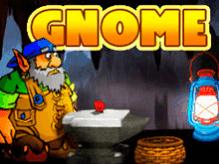 Автомат Gnome на зеркале от Вулкана