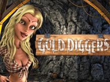 Аппарат на деньги Gold Diggers