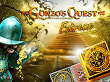 Gonzo's Quest Extreme в Вулкан Удачи