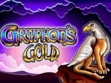 Автомат Gryphon's Gold на Вулкан Удачи