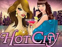Автомат Hot City на Вулкан Удачи