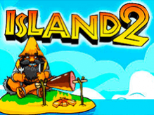Автомат Island 2 в Вулкан Удачи