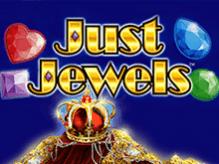 Автомат Just Jewels от Вулкан Удачи
