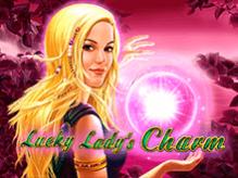 Аппарат Lucky Lady's Charm