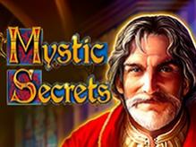 Онлайн автомат Mystic Secrets в Вулкан Удачи