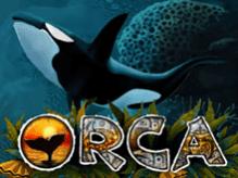 Автомат Orca на Вулкан Удачи