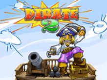 Автомат Pirate 2 на Вулкан Удачи