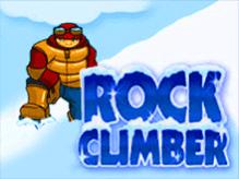 Аппарат на деньги Rock Climber
