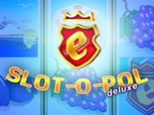 Аппарат на деньги Slot-o-Pol Deluxe