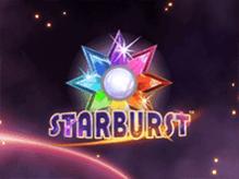 Аппарат на деньги Starburst