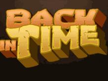 Играть бесплатно Back In Time