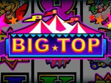 Big Top в Вулкан на реальные деньги