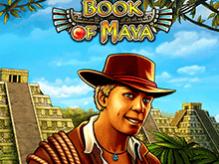 Играть в аппараты на деньги Book Of Maya
