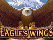 Игровые автоматы Eagles Wings