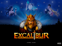 Демо без регистрации Excalibur
