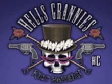 Игровые автоматы Hells Grannies
