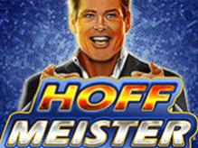 Онлайн игровые аппараты Hoffmeister