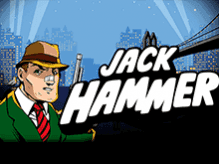 Jack Hammer на зеркале Вулкана