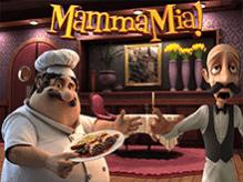 Игровые аппараты на деньги Mamma Mia