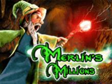 Демо онлайн Merlin's Millions
