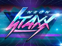 Neon Staxx онлайн в Вулкан Удачи
