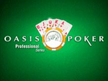 онлайн казино Вулкан Удачи Oasis Poker Pro Series