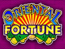 Онлайн автомат Oriental Fortune