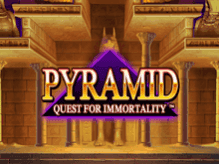 Pyramid: Quest For Immortality в Вулкан Удачи