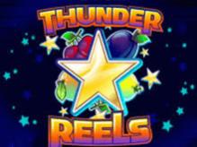 Игровые автоматы Reel Thunder