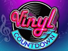 Аппараты на деньги Vinyl Countdown