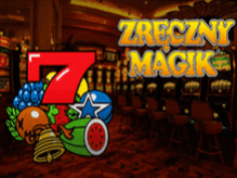 Игровой аппарат Zreczny Magic
