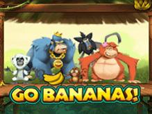 Вперед Бананы – играйте в аппарат на деньги