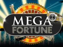 Аппарат на деньги Мега Фортуна
