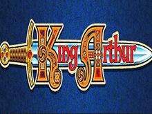 Король Артур – игровой автомат от компании Microgaming