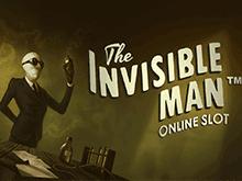Популярный игровой слот The Invisible Man онлайн с выводом выигрыша