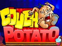 Диванная Картошка