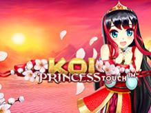 Игровой автомат Принцесса Кои от NetEnt – виртуальная азартная игра